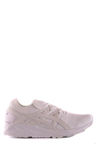 Asics Sneakers Tessuto Bianco Mcbi028025o Uomo rrqnFfRwx