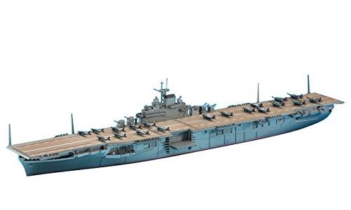 - Hasegawa 1/700 U.S. Aircraft Carrier Essex CV-9