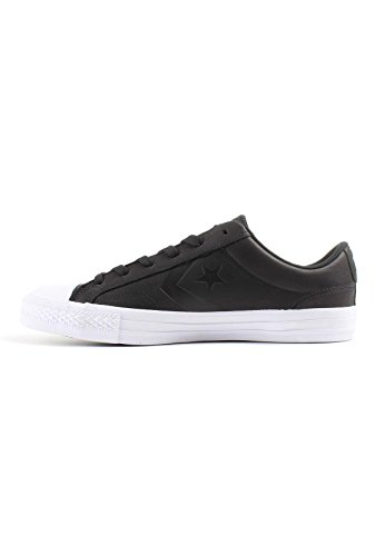 Converse Sneaker STAR PLAYER OX 158907C Schwarz