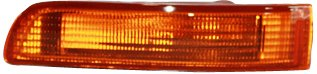 TYC 12-1512-01 Nissan Maxima Driver Side Replacement Signal Lamp ()
