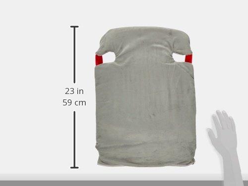 Ufesa Almohadilla Cervical Larga de 100W: Amazon.es: Salud y cuidado personal