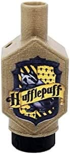Boquilla 3D Sapiens para Shisha o Cachimba Casa Hufflepuff - Harry Potter