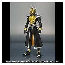 S.H. Figuarts Kamen Rider Wizard land style soul web limitation