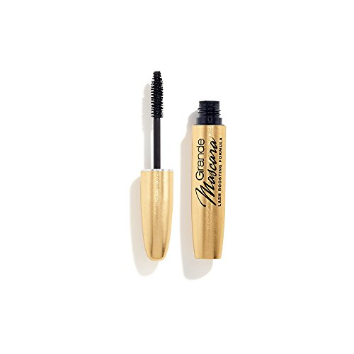 Grande Cosmetics GrandeMASCARA, Black by Grande Cosmetics