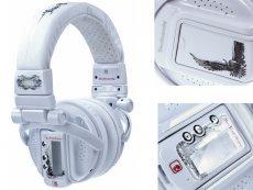 Skullcandy Marc Frank Montonya Pro Headphone w/ Intergated MP3 Player