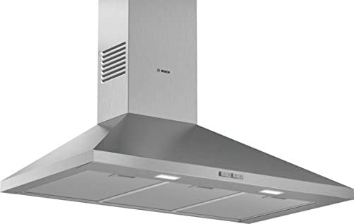 Bosch DWP96BC50 - Campana (600 m³/h, Canalizado, A, A, C, 69 dB): 180.98: Amazon.es: Grandes electrodomésticos