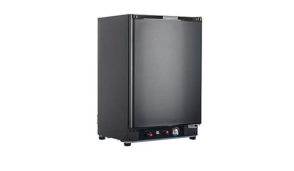 Smad Mini Refrigerador de Propano Refrigerador de 3 Vías para ...