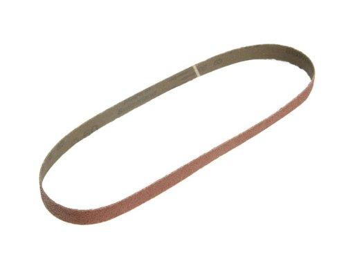 Piranha 60 g Powerfile Silicone Carbide Powerfile Belt - Set of 3