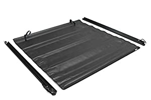 Lund 96047 Genesis Roll Up Truck Bed Tonneau Cover for 1995-2004 Toyota Tacoma | Fits 6