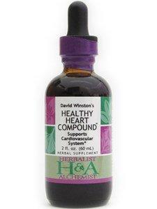 Herbalist & Alchemist - Healthy Heart Compound - 2 oz.