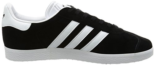 Gazelle Metalic white Varios gold Unisex Adidas core Adulto Colores Casual Black Zapatillas Originals vP5wqwH7