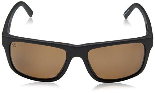 Matte Sunglasses Visual Swingarm Xl Electric Black Polarized wqSXBU6x