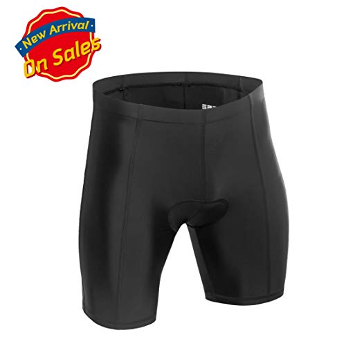 Spotti Triathlon Shorts Jammer for Cycling Biking Swimming Running Men...