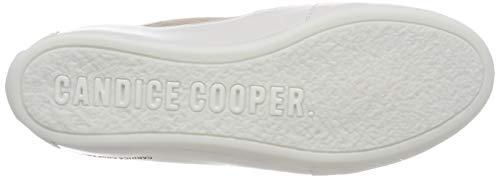Rock DeluxeDerbys 003 Cooper Candice Femme Multicoloresabbia 345RALj