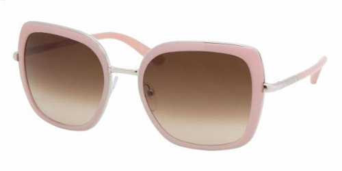 Amazon.com: Prada spr59 m color 1bc1z1 anteojos de sol: Clothing