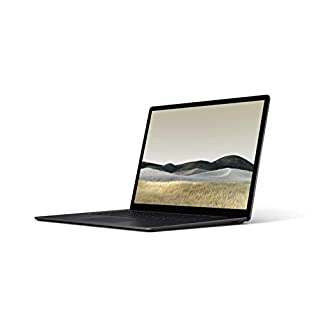 "Microsoft Surface Laptop 3 – 15"" Touch-Screen – AMD Ryzen 7 Microsoft Surface Edition - 16GB Memory - 512GB Solid State Drive – Matte Black (VFL-00022)"