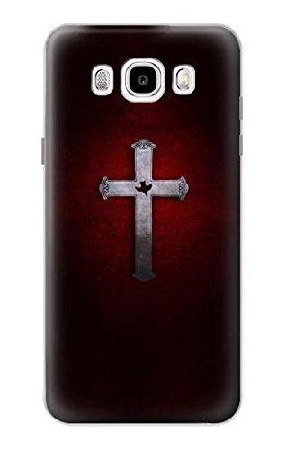 Innovedesire Christian Cross Funda Carcasa Case para Samsung ...