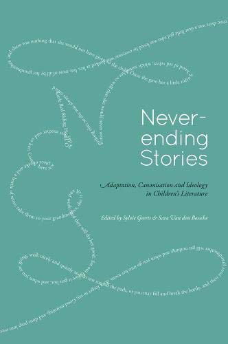 Pdf Science Fiction Never-ending Stories: Adaptation, Canonisation and Ideology in Children's Literature (Ginkgo Series)