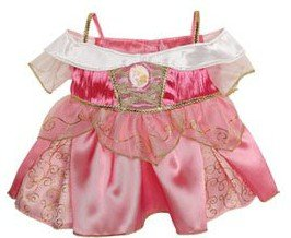 Disney Princess Aurora Pink Costume