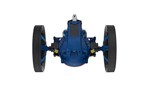 Parrot Jumping Night MiniDrone - Diesel (Blue)