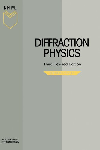 Download Diffraction Physics (North-Holland Personal Library) Pdf