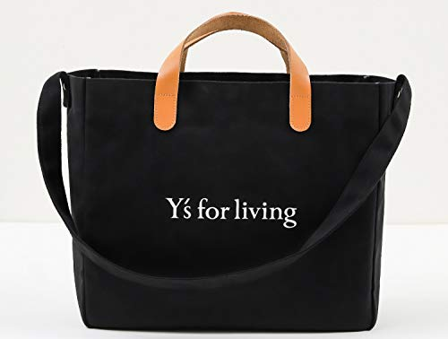 Y's for living STYLE BOOK 画像 B
