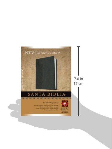 Santa Biblia NTV, Edición compacta, DuoTono (Spanish Edition): Tyndale: 9781414337814: Amazon.com: Books
