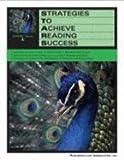 Strategies to Achieve Reading Success, INC. CURRICULUM ASSOCIATES, 0760935874