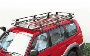 ARB Products 3713010 100 Series Flange Kit Roof Rack Series Roof Rack Kit