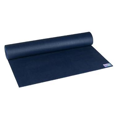 Jade Harmony Professional 74-Inch x 3/16-Inch Yoga Mat (Midnight Blue)