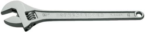Llave ajustable 15 ROTHENBERGER 70445