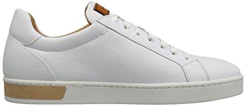 Sneaker Fashion White Caballero Magnanni Men's aFqxZzC