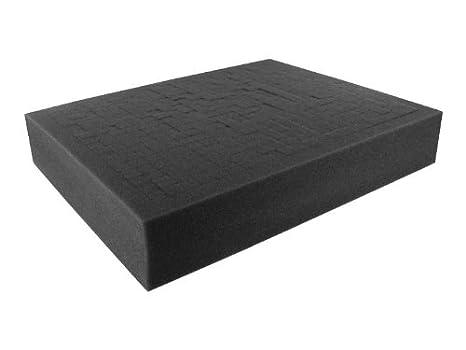 Tabletop HMF/ diferentes alturas 10 mm dados Espuma Espuma / 440/x 320/mm 5999/ /1451100