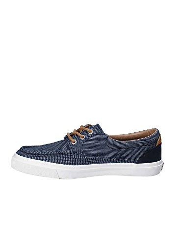 Wrangler 16 BLU Scarpa Uomo Sneaker 181024: