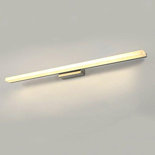 Led Bagno Bagni Specchio Luci anteriori, lampade da tavolo e lampade ...
