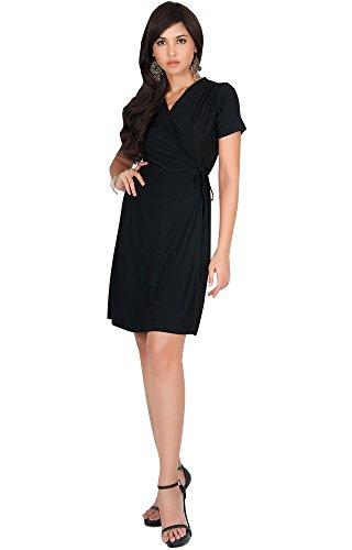 2x mini dress - 4