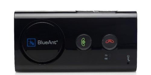 BlueAnt Supertooth 3 Bluetooth Handsfree (Black) by BlueAnt (Image #1)