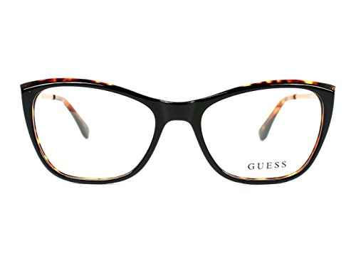 Guess GU2604 C52 001 (shiny black / )