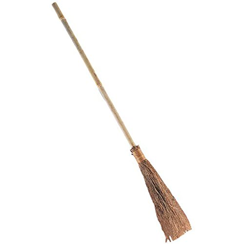 Wicked Witch Broom (Broom Costume)