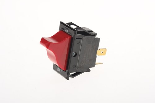 Delta 438010170206S Rocker Switch (On Off Saw Switch Delta Table)