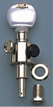 Schaller Sealed D Banjo Tuner ()