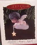Jasmine - Mary's Angels - Hallmark Keepsake Collector's Series