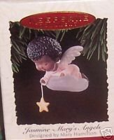 Angel Ornament Collection - 7