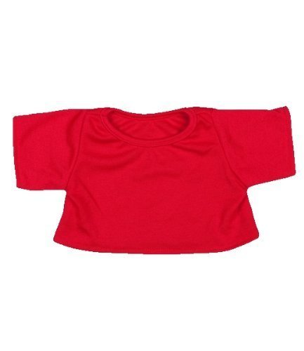 T Shirt Outfit Teddy Clothes Build product image