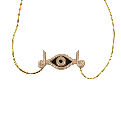 Yu Gi Oh Millennium Necklace - 7