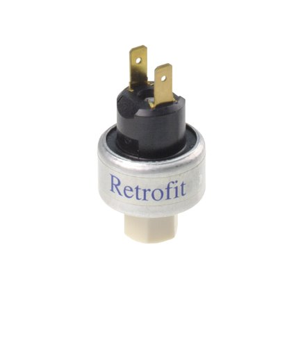 FJC 3225 A/C Clutch Cycle Switch ()
