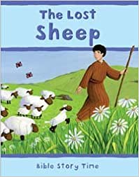 The Lost Sheep (Bible Story Time)
