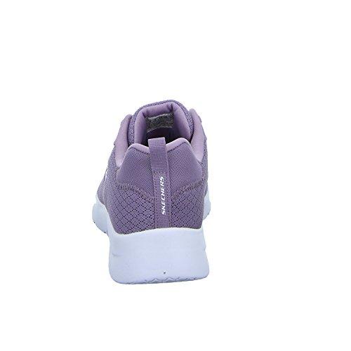 à Rouge Chaussures Lila Lacets Multicolore Skechers Rot pour LAV de Ville Femme 12964 wBzWCxqRnX
