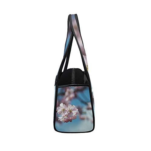 for Cherry Gym Blossom Sports 4 Bag DEZIRO Bags Fancy qISR55wf