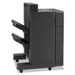 Hewlett Packard Hp Laserjet Stapler/Stacker With 2/3 Hole Punch - By ''Hewlett Packard'' - Prod. Class: Office Machines And Supplies/General Office Supplies / Staplers by OEM
